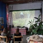Proiezione film sulla storia della canapa