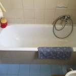 bagno esistente