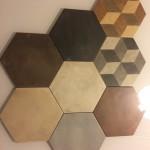 scelta colori per pavimentazione