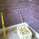 posa rivestimenti in bagno